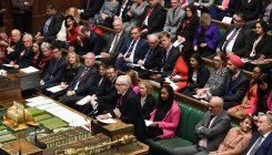 Brexit bill clears final UK parliamentary hurdle