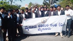 Advocates demand Siddaramaiah to withdraw his statement