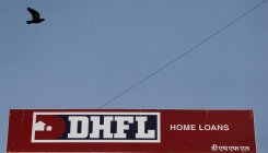 DHFL posts net loss of Rs 6,641 cr in Jul-Sep period
