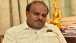 HDK smells a rat; Congress says 'bad news' for BJP