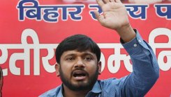 Plea in SC against Kanhaiya in 2016 sedition case