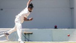 Lakmal sets up SL win in first Test against Zimbabwe
