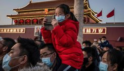 Corinavirus: China shuts roads in two more cities