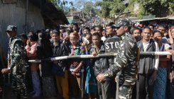 Bru voters to be deleted from Mizoram electoral roll