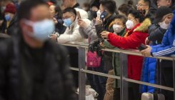 Japan urges citizens to avoid non-urgent trips to Wuhan
