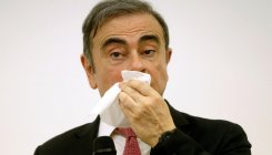 Japan prosecutors hit back at Ghosn's questioning claim