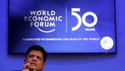 I'd be bidding for AI were I not a minister: Goyal