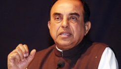 Declare Ram Sethu national heritage site, Swamy asks SC