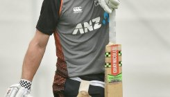 Williamson willing to stand down as New Zealand skipper
