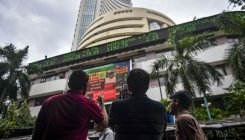 Sensex drops over 70 pts in early trade