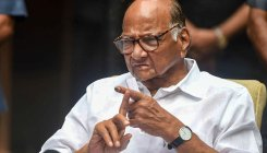 Pawar's security at Delhi home revoked by Centre: NCP
