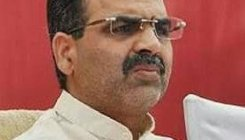 Give quota to western UP in JNU: Sanjeev Balyan