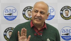 Sisodia challenges Shah on govt schools