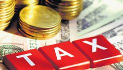 'Direct tax falls for the first time in two decades'