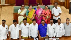Heads elected to 10 BBMP standing committees