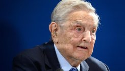 Soros vows $1bn to fight 'would-be, actual dictators'