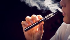 'Not enough evidence that vaping helps smokers quit'