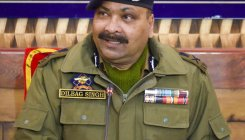 Pak trying to revive terrorism in Chenab: J&K DGP