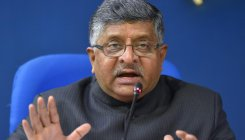 Kashmir is 'real paradise' on earth: Prasad