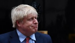 PM Johnson signs agreement for Britain to leave EU