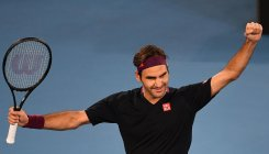 Roger Federer says 'epics' keep him motivated
