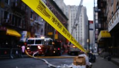 85k museum artifacts feared lost in NYC Chinatown fire