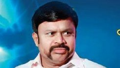 Ex-AIADMK MP, KC Palanisamy arrested