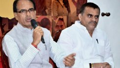 After MP bypoll, BJP will come back to power: Chouhan