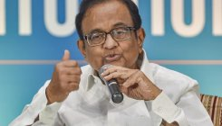 Let us raise level of protests, says Chidambaram