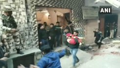 5 including 4 students dead in Delhi building collapse