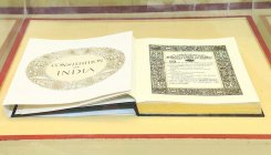Congress sends copy of Constitution to PM