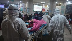 China virus death toll rises to 56