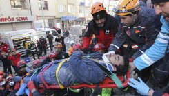 Turkey earthquake death toll rises to 31