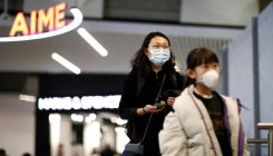 Virus from China less serious than SARS: French doctor