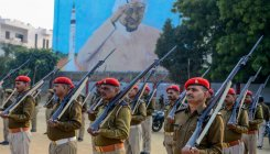 UP police decommission historic British-era rifles