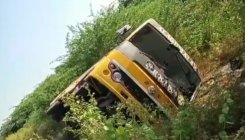 School bus accident in TN leaves 20 kids injured