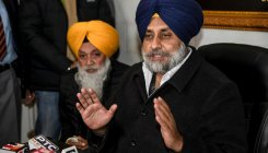 Sukhbir Badal indicates SAD-BJP alliance firm in Punjab