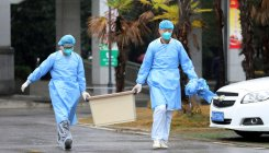 China allots nearly $9 bn to contain coronavirus