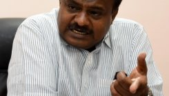 Farm loans: HDK attacks BJP over withdrawal of subsidy
