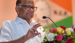 Pawar backs tribals for UN recognition as indigenous