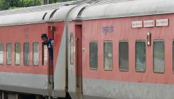 Railway income from freight up by Rs 2800 cr: RTI