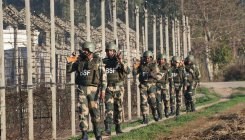Republic Day: No exchange of sweets with Pak at LoC, IB