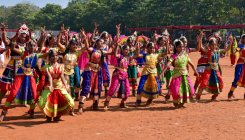 Colourful Republic Day celebrations in Mangaluru