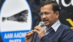 BJP doesn't want to open Shaheen Bagh route: Kejriwal