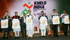Khelo India varsity: Around 4K athletes to participate