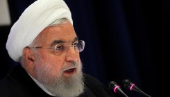 Iran shouldn't let Trump harm national unity: Rouhani