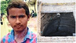 19-yr-old dies while cleaning septic tank in Bengaluru