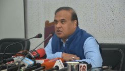 Bodo Accord ended demand for separate state: Assam min