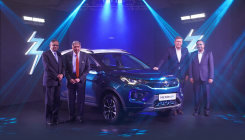 Tata Motors launches Nexon EV from Rs 13.99 lakh