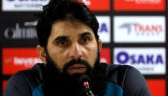 Hafeez, Malik could be in T20 WC squad, hints Misbah